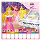 Disney Princess Royal Recital Song Book With Mini Piano was £9.99  now £2.00 instore @ Asda