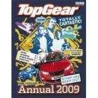 """Top Gear"": 2009 Annual (Hardcover) rrp £6.99 now £1.70 @ AMAZON"
