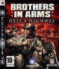 PS 3 Brothers in Arms: Hells Highway £ 12.99 @ SoftUK