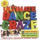 Various Artists - Ultimate Dance Craze 2 disc [DVD] +(Music CD) only £2.35 delivered@base.com back in stock
