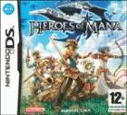 Heroes of Mana DS - £7.98 delivered @ Game + 9% Quidco