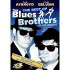 The Best Of The Blues Brothers 2 DVD only £1 in PoundLand