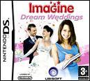 Nintendo DS Imagine Dream Wedding £14.99 @ Asda
