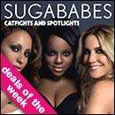 Sugababes: Catfights and Spotlights CD - £3.99 delivered + Quidco @ HMV