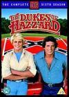 Dukes Of Hazzard - Season 6 (Box Set) @ DVD.co.uk only £6.45 delivered!