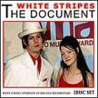 The White Stripes - The Document [CD+DDVD] £2.87 + Free Delivery @dvd.co.uk