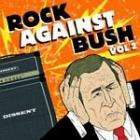 Rock Against Bush Vol.2 CD and DVD (Unreleased/Rare tracks by Green Day/Rancid/Foo Fighters/Bad Religion) £2.87 + Free Delivery @ base