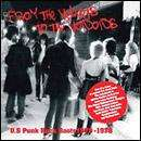 From the Velvets to the Voidoids: US Punk Rock Roots 1970-1978 (2 CD's) £2.99 + Free Delivery/Quidco @ HMV