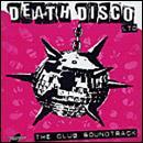 Various Artists - Death Disco Ltd CD £2.99 @ HMV + Free Delivery/Quidco