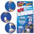 Make your own snow kit - Only £6.84 @ Yellow Moon