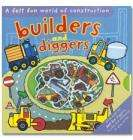 Felt Fun - Builders & Diggers and Baby Animals Books, £2.99 each delivered @ The Book People + Quidco!