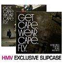 Searching For The Hows and Whys - Get Cape Wear Cape Fly (Exclusive HMV Slipcase) £2.99 + Free Delivery + Quidco @ HMV
