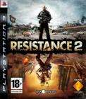 Resistance 2 PS3 - Currently in Stock - Electro Centre - £25 Inc Vat + Delivery