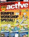 6 Issues of computer active and a 1GB USB key for just 6p!!!!!