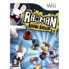 Rayman Raving Rabbids for Wii only £22.07 delivered