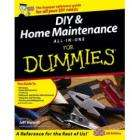 Valentine Gift For your Man....D.I.Y. For Dummies £10.99 @ Amazon