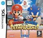 Mario And Sonic At The Olympic Games (DS) - £9.99 @ Comet