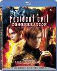 Resident Evil: Degeneration Blu-ray £11.99 @ movietyme