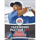 Tiger Woods PGA Tour 2007 Family DVD Game @ buy it here £6.99 + £3 voucher (free delivery).