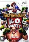 Facebreaker K.O. Party - Wii - Was £19.99 - now £9.99 - Argos
