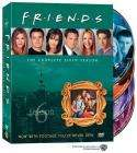 Friends series box sets starting from £9.99!! at hmv + 10% quidco and free p&p