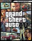 Grand Theft Auto 4 Strategy Guide £4.99 @ Game