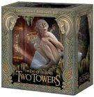 The Lord Of The Rings, Two Towers Collector's Gift Set (statue one!) £8:95 DELIVERED!!