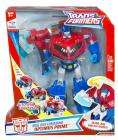 Transformers Animated Supreme Roll Out Command Optimus Prime - £19.99 @ Smyths (was £49.99)