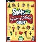 The Sims 2 Festive Holiday Stuff £2.96