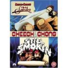 Cheech And Chong - Up in Smoke & Still Smokin 2 DVD Set £4.98 @ Amazon
