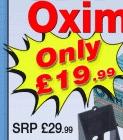 Oxford Oximiser (Battery Minder for 12v) £19.99 @ The Fastone