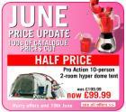 June Price Updates @ Argos !