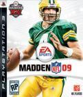 Madden NFL 2009 PS3 £14.99 delivered @ Gameplay