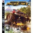 Motorstorm Pacific Rift  PS3  £20 in store larger Sainsbury's stores