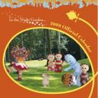 """Official """"In the Night Garden"""" Calendar 2009 99p @ Amazon!"""