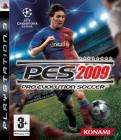 Pro Evolution Soccer 2009 £20(PS3)/£15(PS2) @ Sainsburys (Instore)