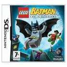 LEGO Batman: The Videogame (Nintendo DS) Now Only £11.85 Delivered @ Amazon