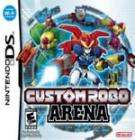 Custom Robo Arena - Nintendo DS - just £18.49 delivered !