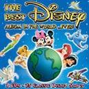 The Best Disney Album In The World Ever: 3 Cd Set - just £7.99 delivered @ HMV
