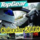 """""""Top Gear"""" Official Calendar 2009 - £1.05 (+ eligible for Free Delivery) @ Amazon"""