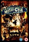 Motley Crue - Carnival Of Sins Live : 2 DVD £5.47 @ Select Cheaper