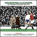 Cigarettes & Alcohol: 40 Anthems From Now & Then: 2cd £3.99 delivered @ HMV + Quidco!