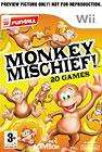 Monkey Mischief on Nintendo Wii, £14.89 @ sendit with 5% or £14.96 @ tesco.com with 7% quidco and clubcard points