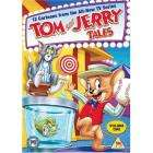 Tom and jerry dvds £3 each at asda instore only