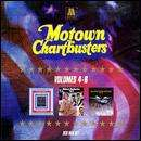 Motown Chartbusters: Volume 4 5 & 6: 3cd  £5 @ HMV (INSTORE ONLY)