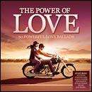 Power Of Love: 60 Powerful Love Ballads: 3 CD, £4.99 delivered @ HMV + Quidco!