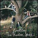 The Freedom Spark - Larrikin Love CD £2.99 + Free Delivery/ Quidco @ HMV