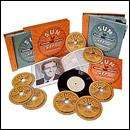 Various Artists - Sun Records: 50 Golden Years: 1952-2002: Box: 8 CD Boxset : Includes Free Elvis 7 Inch Single RRP £68.99 now only £3.99 + Free Delivery/Quidco @ HMV