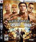 Legends of Wrestlemania £28.49 preorder - PS3 & Xbox 360  @ Play - 5% Rac/UCAS discount & 4% quidco!