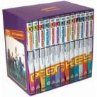 Monkey! - The Complete Series [13 DVD Box set] - £39.99 delivered @ HMV !